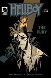 Hellboy: The Fury #3 image