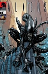 Aliens: More Than Human #1 image