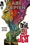 Abe Sapien: The Devil Does Not Jest #2 image
