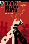 B.P.R.D. Hell on Earth: Russia #2 image