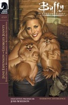 Buffy the Vampire Slayer Season 8 #21 image