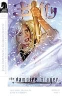 Buffy the Vampire Slayer Season 8 #17 image
