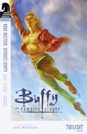 Buffy the Vampire Slayer Season 8 #19 image