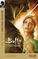 Buffy the Vampire Slayer Season 8 #20 image