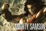 Mighty Samson