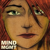 MIND MGMT
