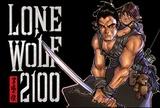 Lone Wolf 2100