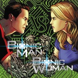 The Bionic Man and The Bionic Woman