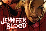 Jennifer Blood
