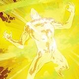 Dynamite Entertainment's Solar: Man of the Atom