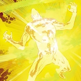 Dynamite Entertainment's Solar: Man of the Atom