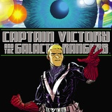 Captain Victory and the Galactica Rangers