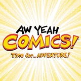 Aw Yeah! Comics
