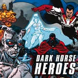 Dark Horse Heroes