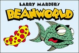 Larry Marder's Beanworld
