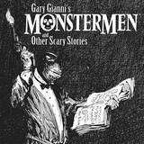 Gary Gianni's MonsterMen