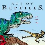 Age of Reptiles: Omnibus