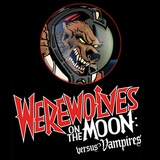 Werewolves on the Moon