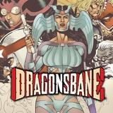 Kirby Genesis Dragonsbane