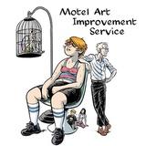 Motel Art Improvement Service
