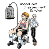 Motel Art Improvement Service