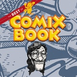 Best of Comix Book