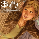 Buffy Season Ten