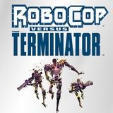 Robocop vs The Terminator