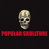 Popular Skullture: The Skull Motif in Pulps, Paperbacks, and Comics